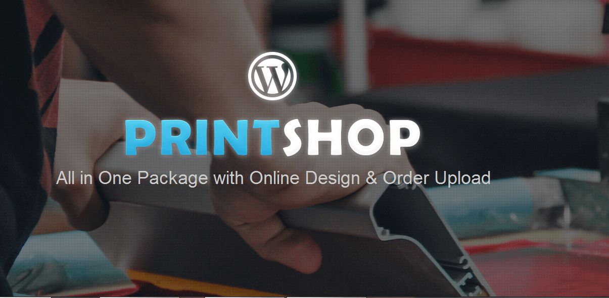 best choice for printing shop on wordpress part 1 cmsmart