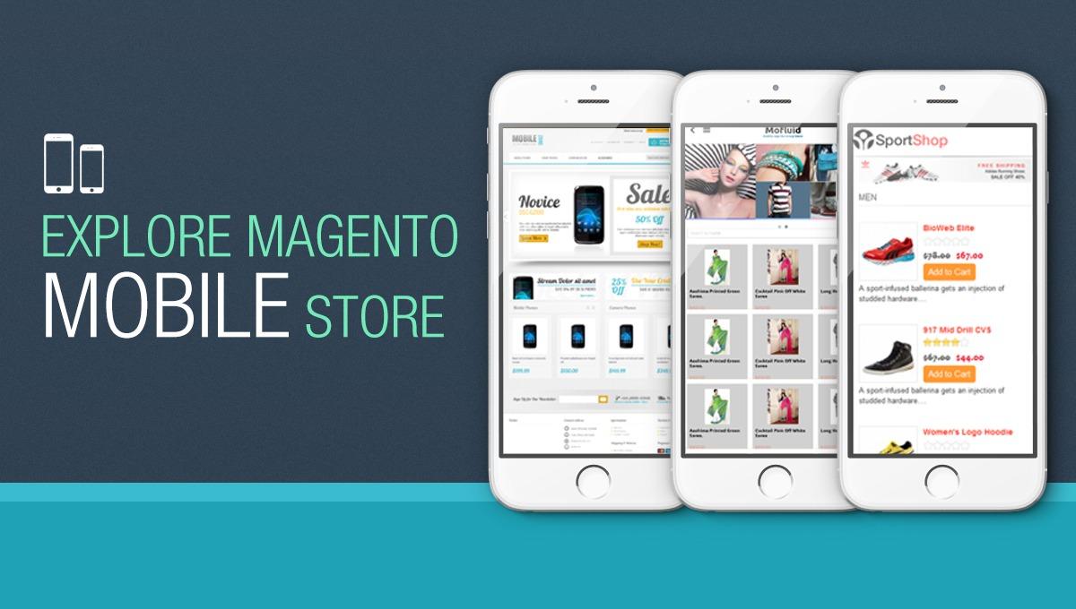 explore-magento-mobile-store