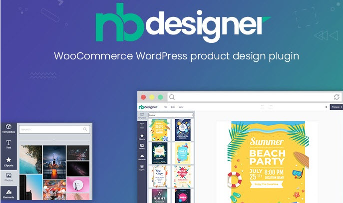 What's new in Woocommerce product designer plugin version 2.3.0