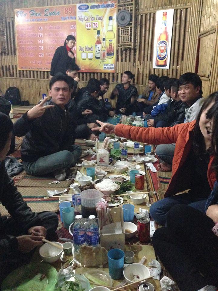 How Did CMSMart Enjoy Viet Nam Tet Holiday?
