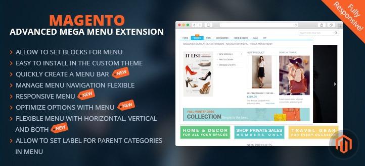 banner-magento-mega-menu-extension