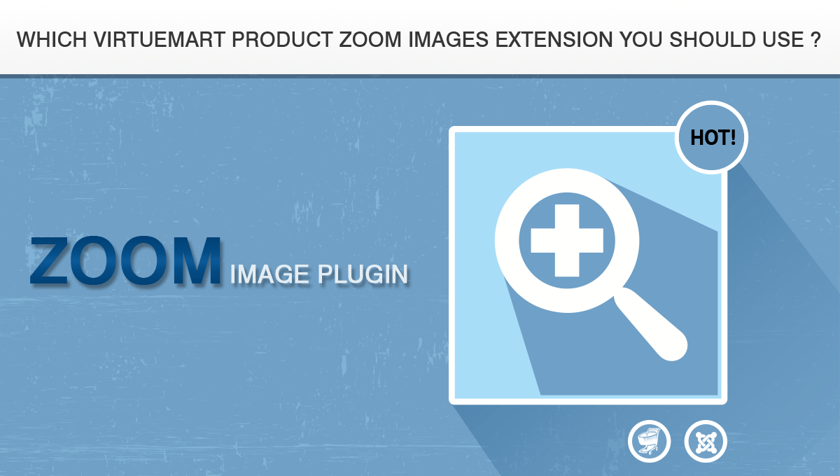 Virtuemart Product Zoom Extension