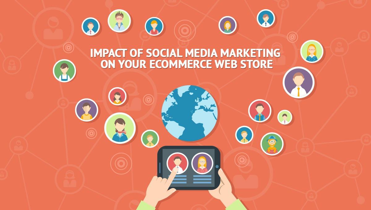impacts of social media