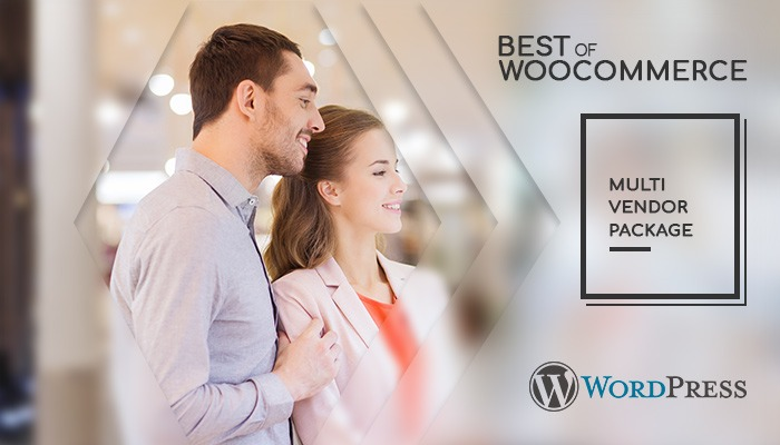 benefits of Woocommerce multi vendor package