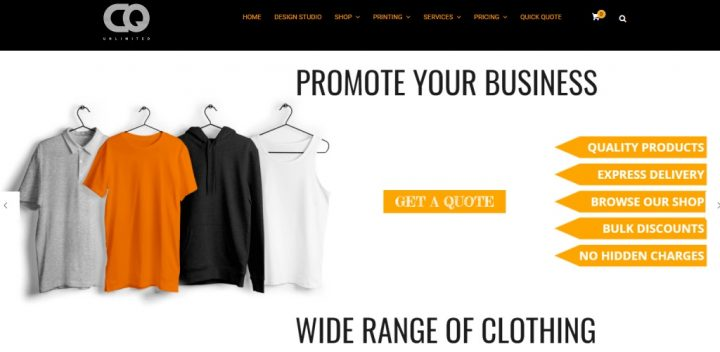 Why Heamasi Taukeiaho chose Teepro WordPress theme for his business