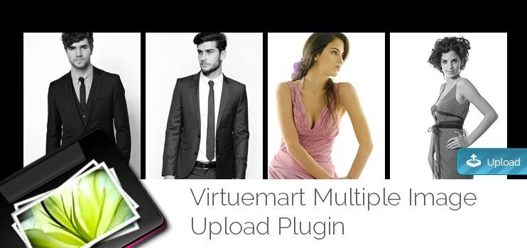 Multiple Image Upload Plugin- Advanced Virtuemart Extension