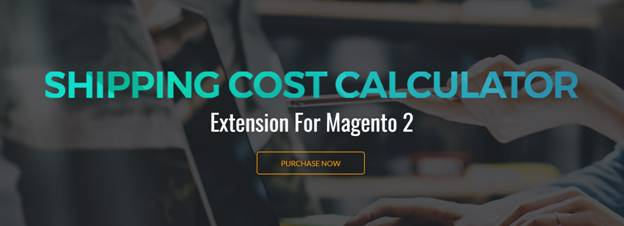 Magento 2 Shipping calculator module 4