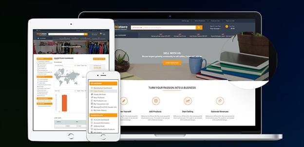 Magento multi vendor is the best choice for marketplace 5