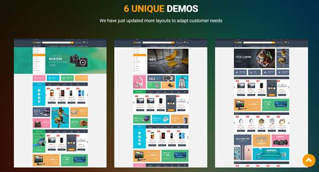 Magento multi vendor is the best choice for marketplace 1
