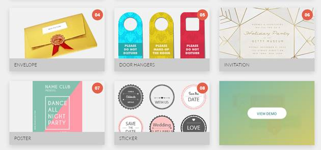 Must have online product designer tool 13