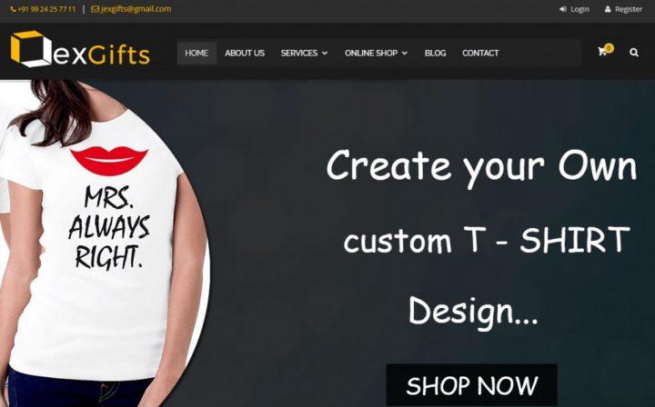 How Rajesh Mudaliar succeeded with TEEPRO - WorPress T-shirt theme