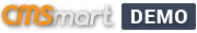 logo cmsmart.net