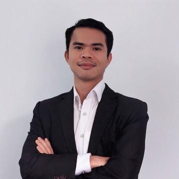 Mr. David Nguyen