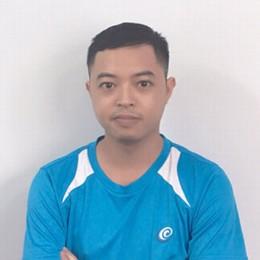 Mr. Tung Nguyen