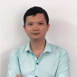 Mr. Thanh Nguyen