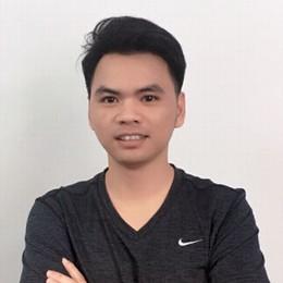 Mr. Giang Vu