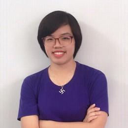 Ms. Xuan