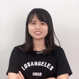 Ms. Duong Le