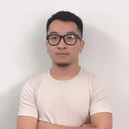 Mr. Duy Nguyen