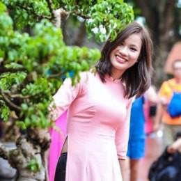 Ms. Mai Do
