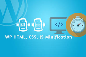 Minify Resources (HTML, CSS, and JavaScript)
