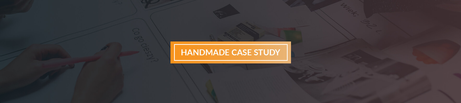 Banner Page Case study Magento Multistore