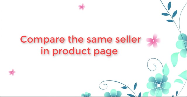 How to add Compare Product with Magento 2 multi vendor module?