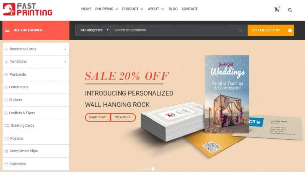 Why Cornel Miu Chose Wordpress Printshop Theme enterprise Package