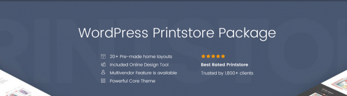 What Are Updated Features In WordPress Printstore's Latest Version 5.5.2?