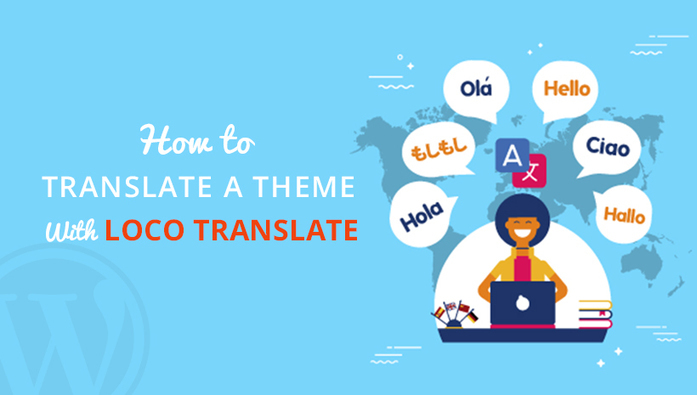 How to use the Loco Translate plugin to translate on the Online Product Designer?