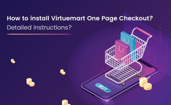 How to install Virtuemart One Page Checkout? Detailed instructions?