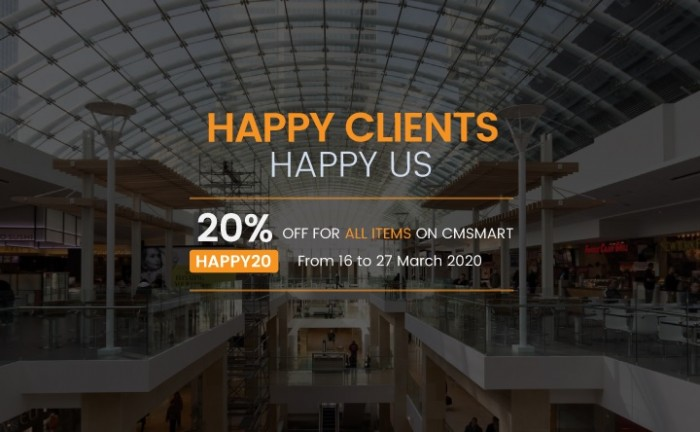 International Day Of Happiness   Happy Clients, Happy Us