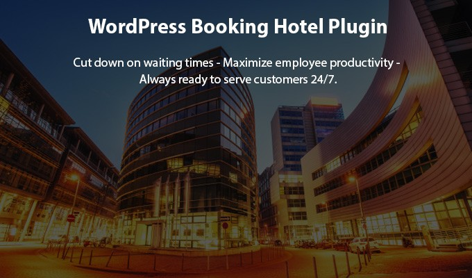 How does online scheduling change the way hotel business owners work?