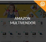 Amazon Multivendor