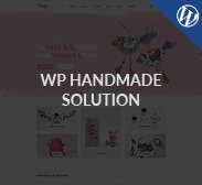 WP handmade solution