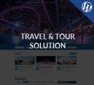 Travel & Tour Solution