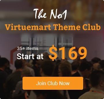 Virtuemart Club