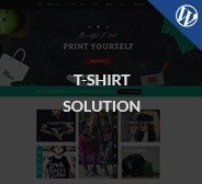 Tshirt Solution