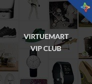 Virtuemart Club