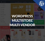 WP MultiStore | Wordpress