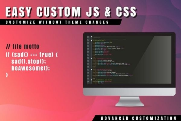 A Fully customizable Magento extension