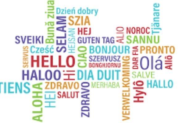 Supports multi-language
