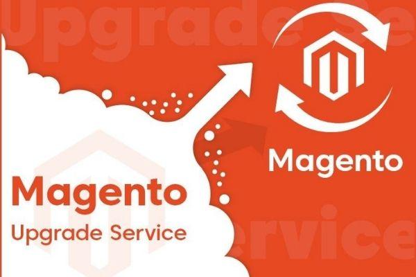 MAGENTO EXTENSION UPGRADE