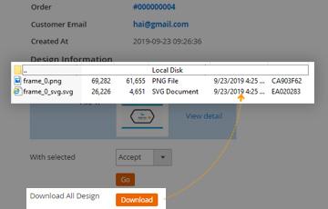 Download Design In SVG