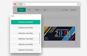 Arrange text in smart way