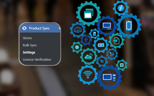 INTERGRATE PRODUCT SYNC