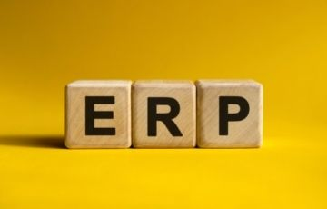 INTEGRATED ERP WITH MAGENTO STORE
