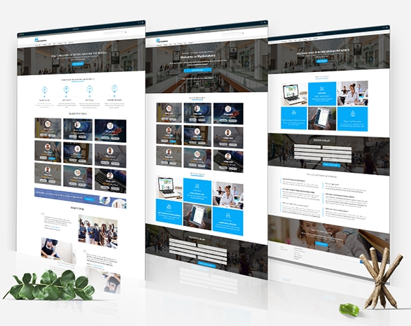 Separate Magento Store Theme for Each Vendor Profiles