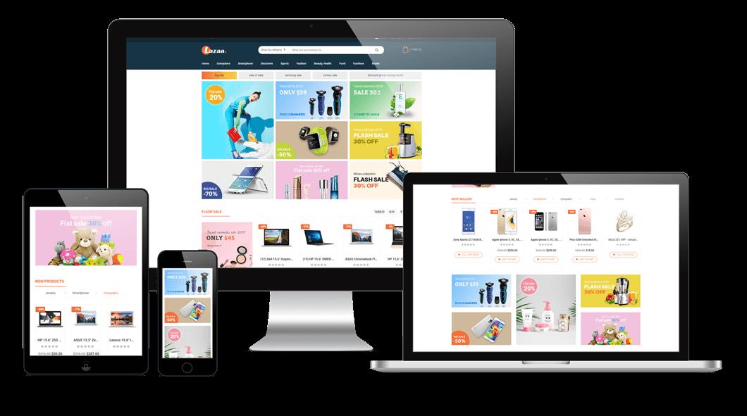 MARKETPLACE2 | Magento Multi Vendor Marketplace Solution Workflow