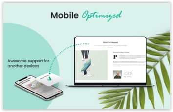 Reponsive and Mobile Layout